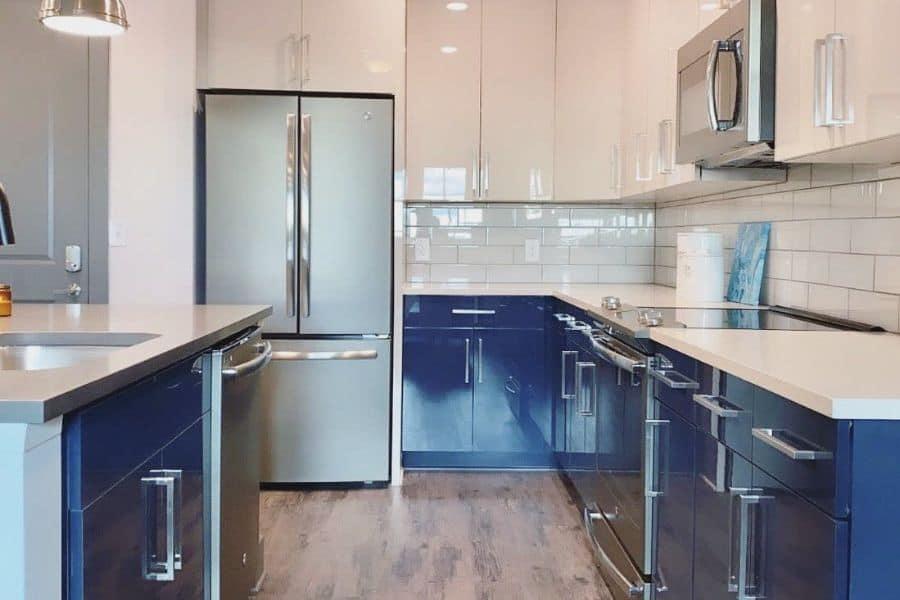 The Top 53 Apartment Kitchen Ideas