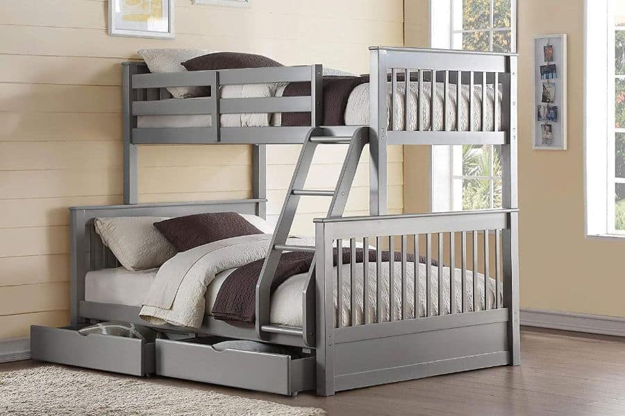 The Top 44 Bunk Bed Ideas