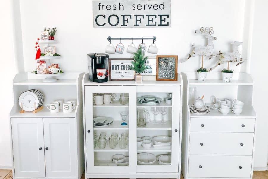 The Top 88 Coffee Bar Ideas