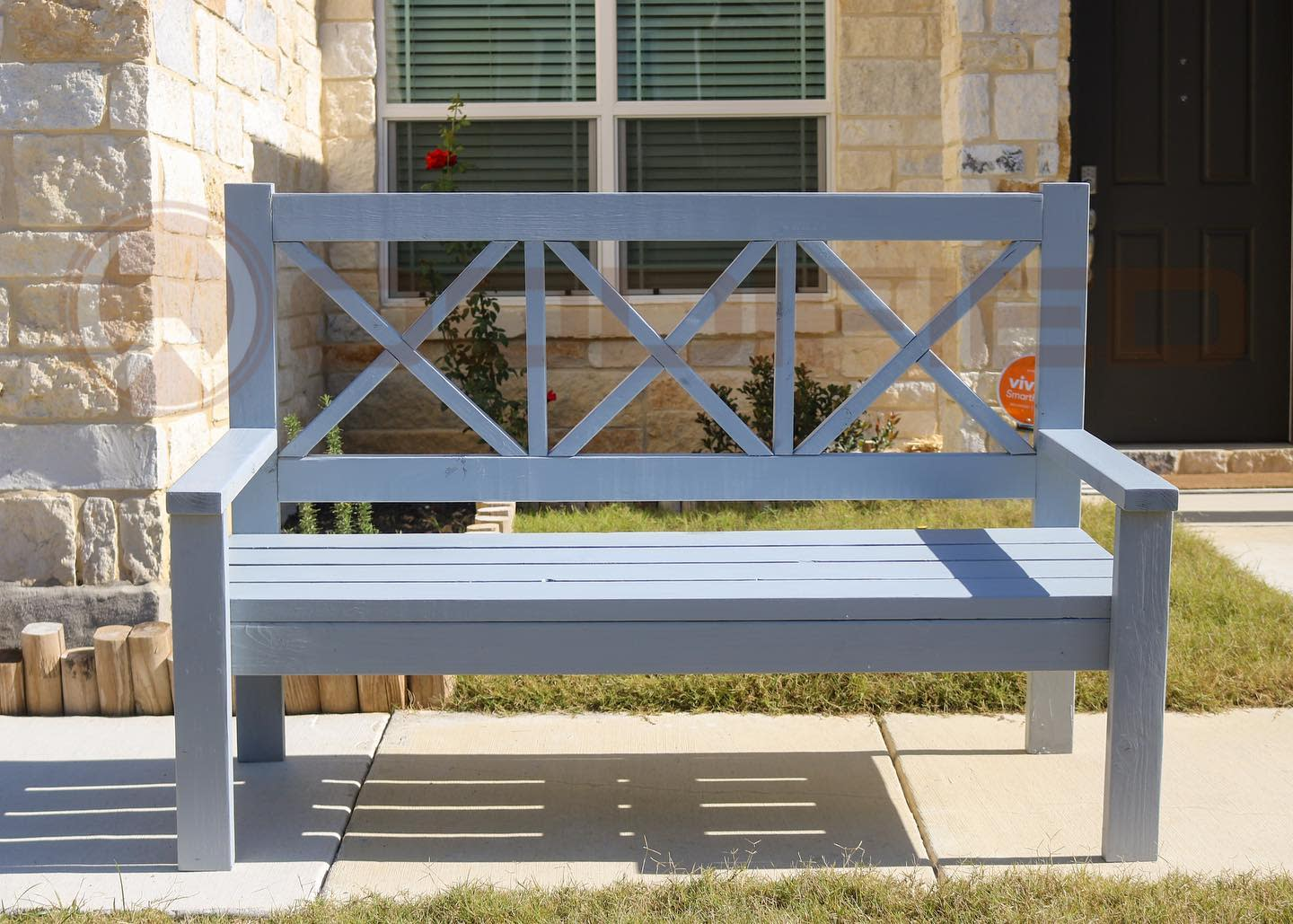 Porch Deck Bench Ideas -woodified.us
