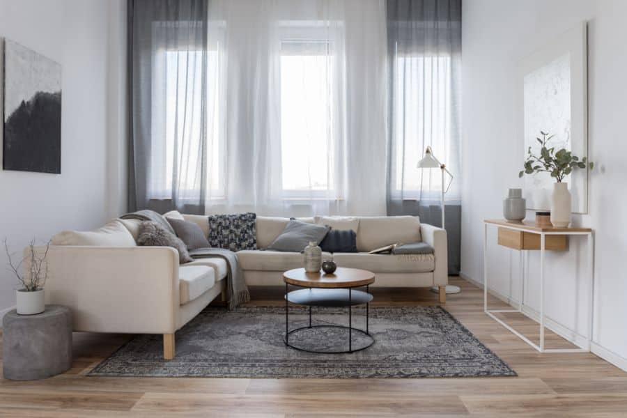 The Top 82 Gray Living Room Ideas