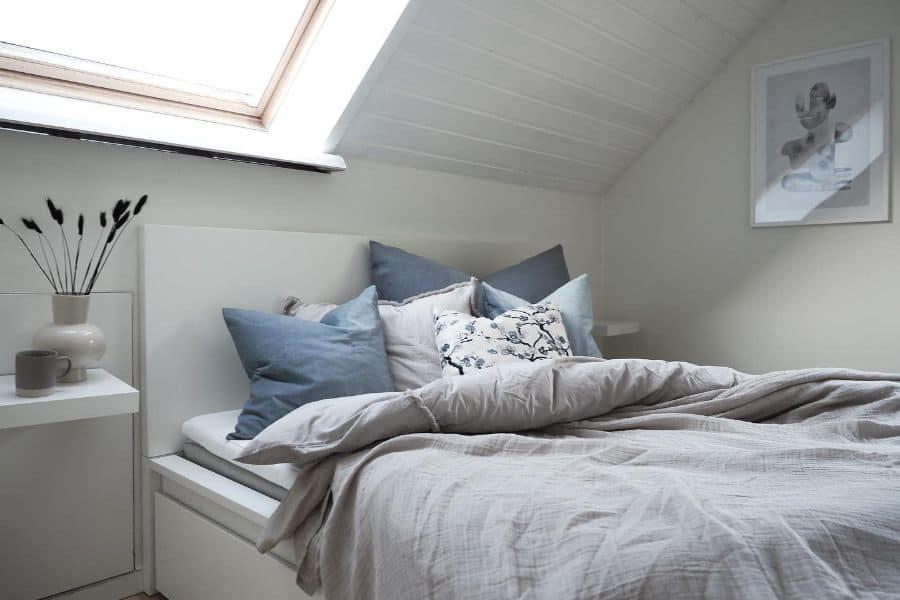 The Top 63 Grey Bedroom Ideas