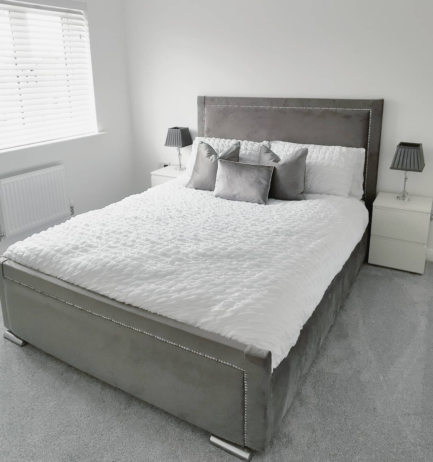 Furniture Grey Bedroom Ideas -_neutralhome