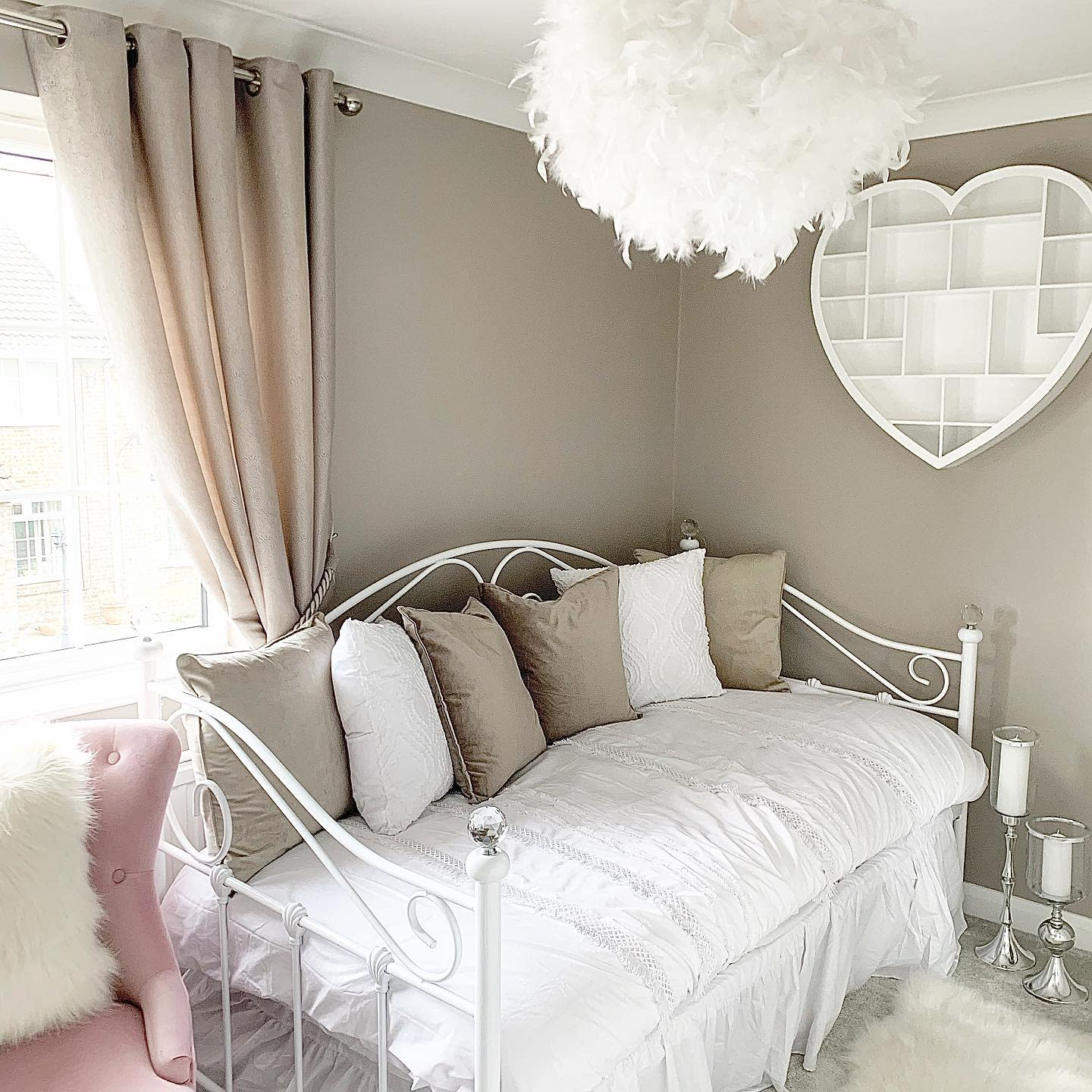 Guest Grey Bedroom Ideas -millhill_house