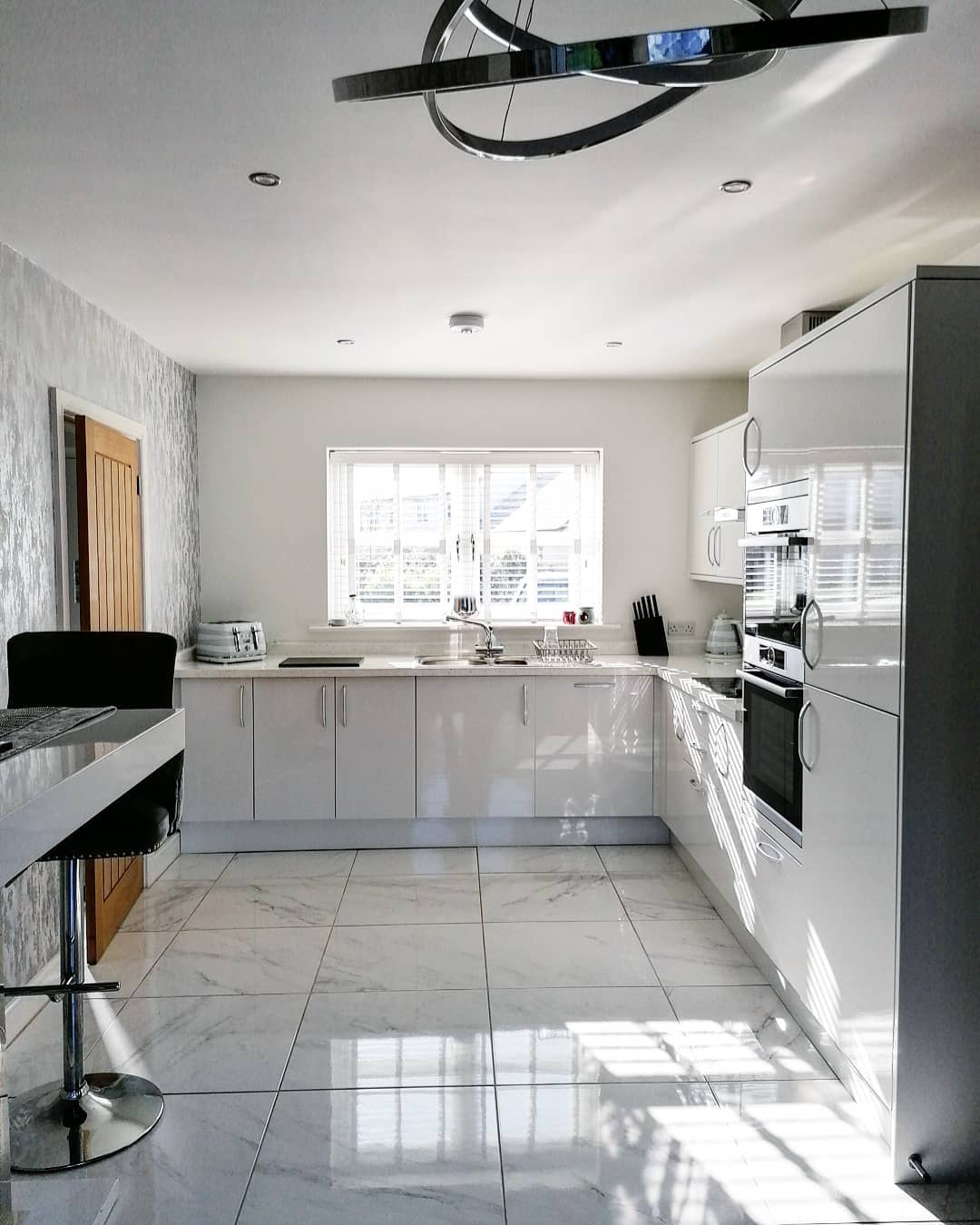 Master Kitchen Floor Tile Ideas -the.home.of.grey