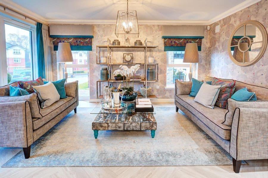 The Top 58 Living Room Lighting Ideas