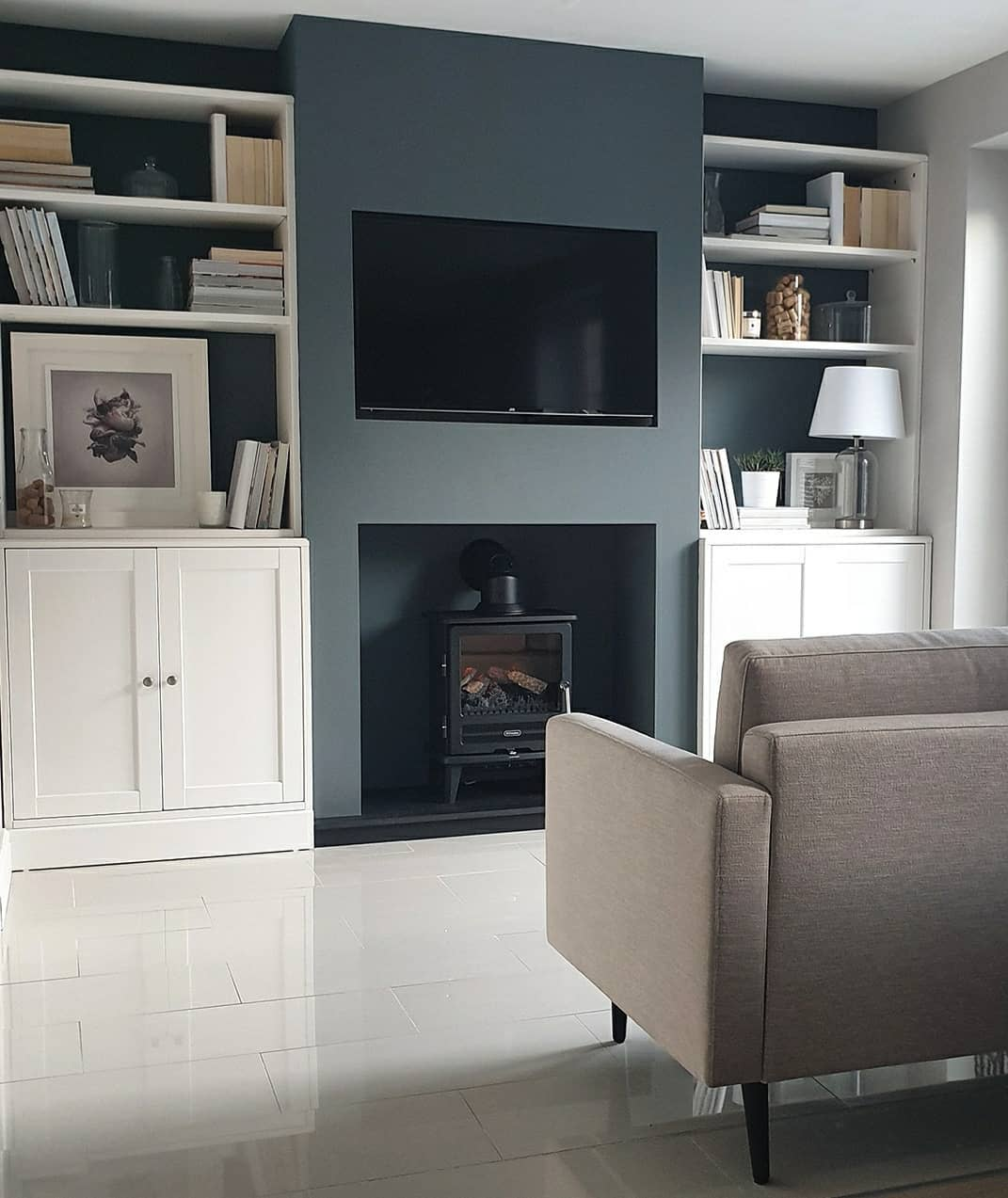 Cabinets Living Room Storage Ideas -from_hatfield_to_home