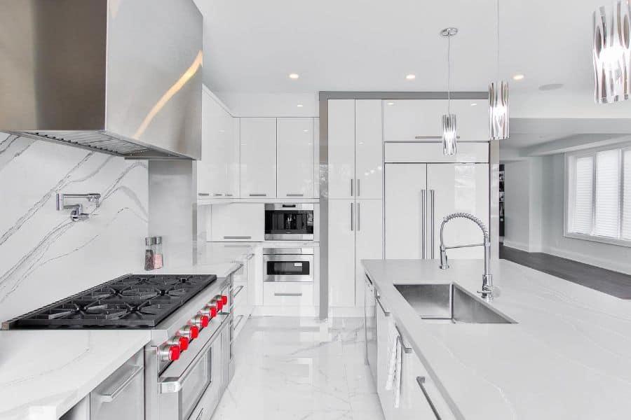 The Top 54 Modern Kitchen Ideas