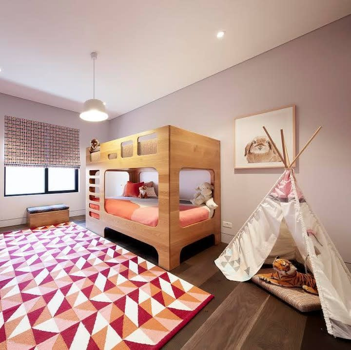 Kids Bedroom Furniture Ideas -lilly_and_lolly