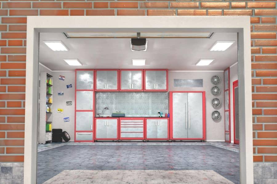 The Top 34 Garage Lighting Ideas
