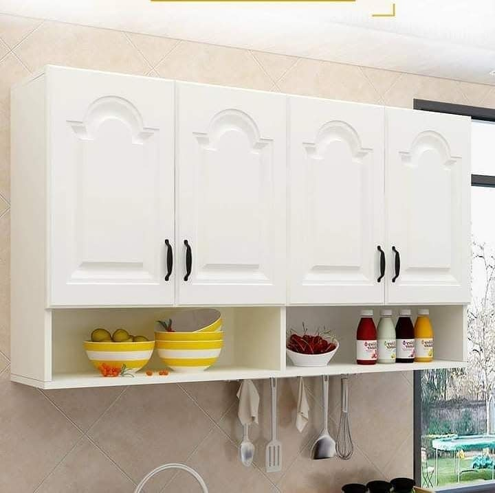 Hanging Kitchen Cabinet Ideas -decowithmamaamani