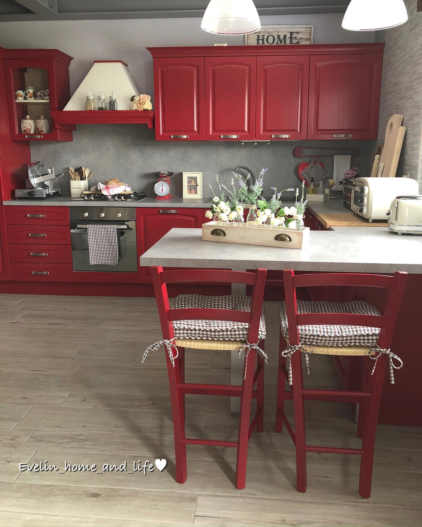 Hanging Kitchen Cabinet Ideas -evelin_home_and_life
