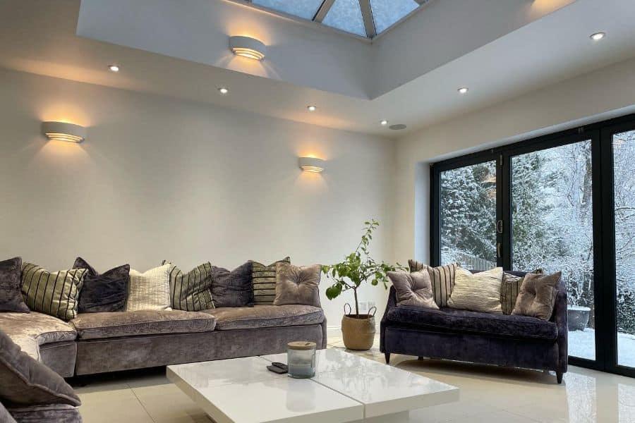 The Top 33 Modern Living Room Ideas