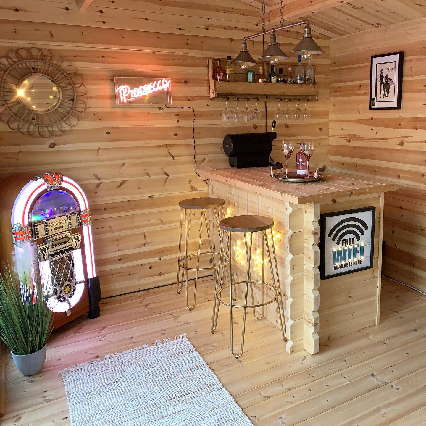 Shed Outdoor Bar Ideas -homesweethome_restoration