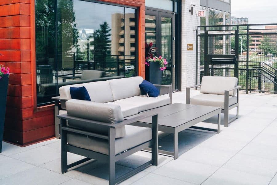 The Top 61 Apartment Patio Ideas