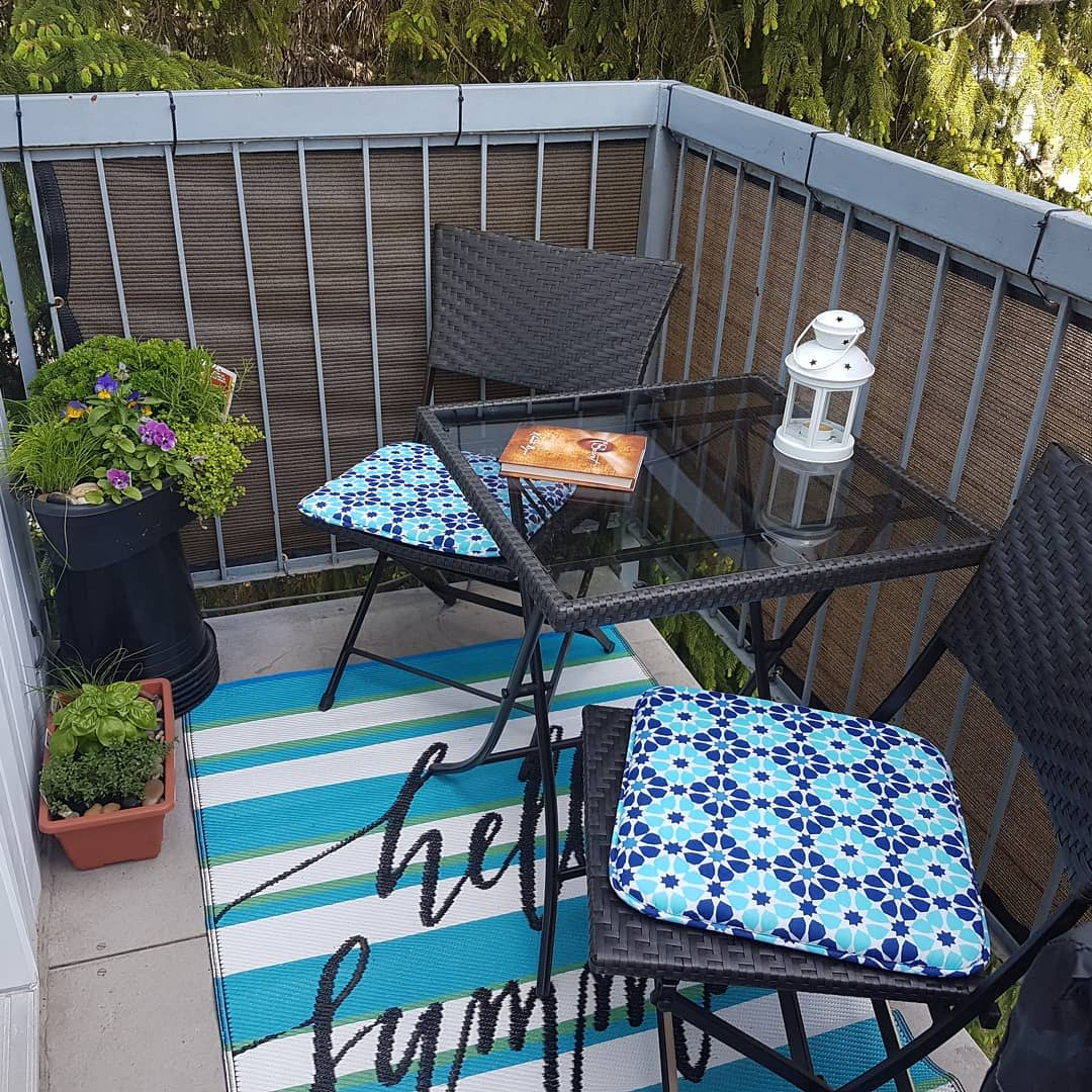 Privacy Apartment Patio Ideas -marcella_livingmybestme