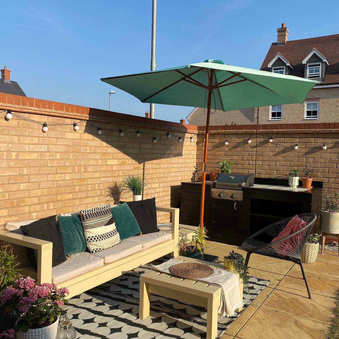 Corner Backyard Privacy Ideas -in_the_house_that_we_live
