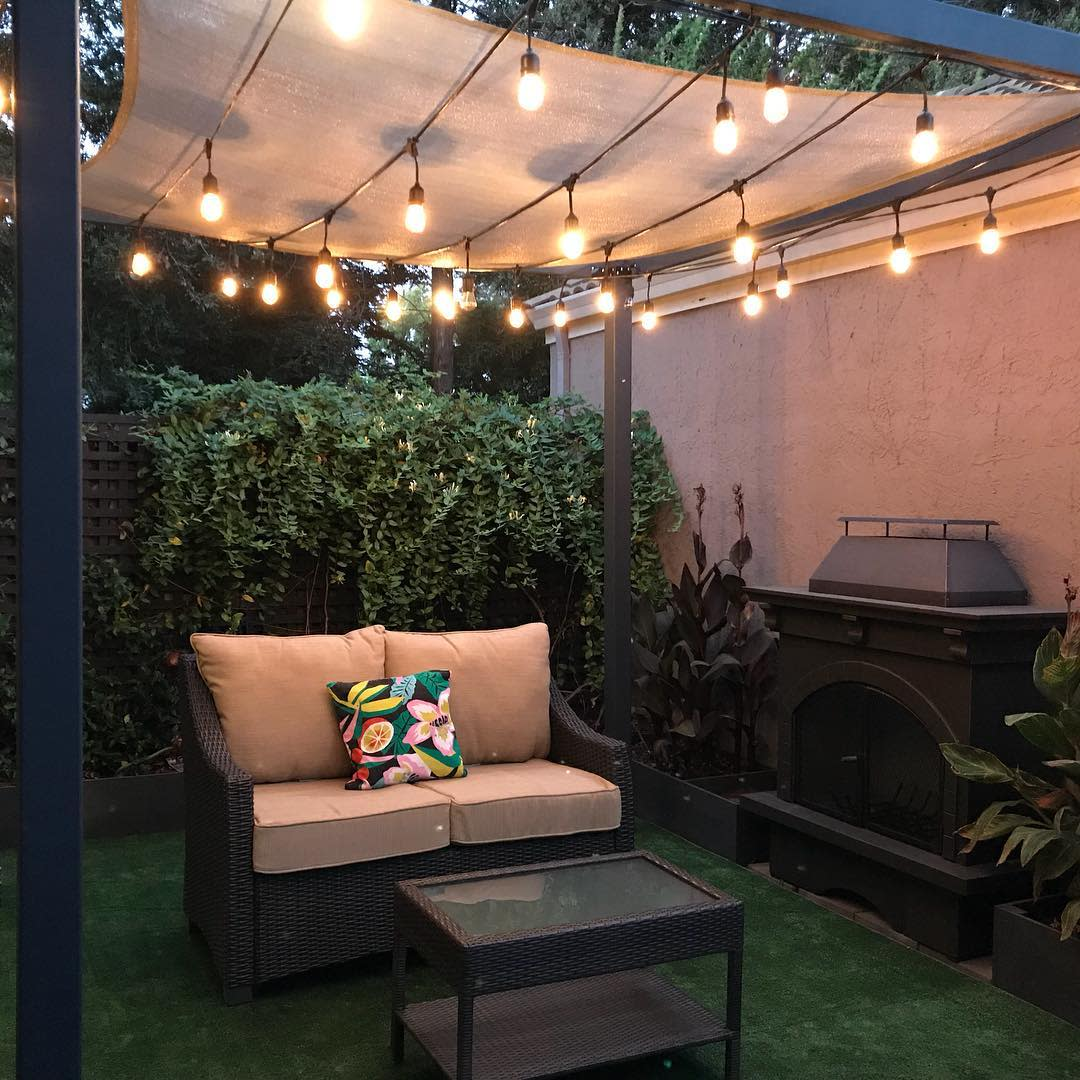 Small Cheap Patio Ideas -alicetchan