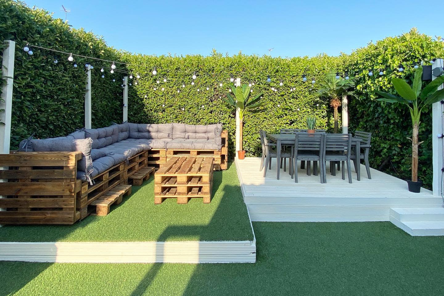 Garden Deck Furniture Ideas -the_view_at_number_3