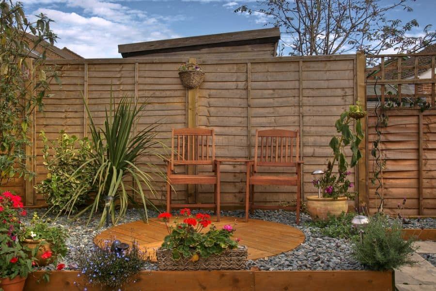 The Top 63 Garden Fence Ideas