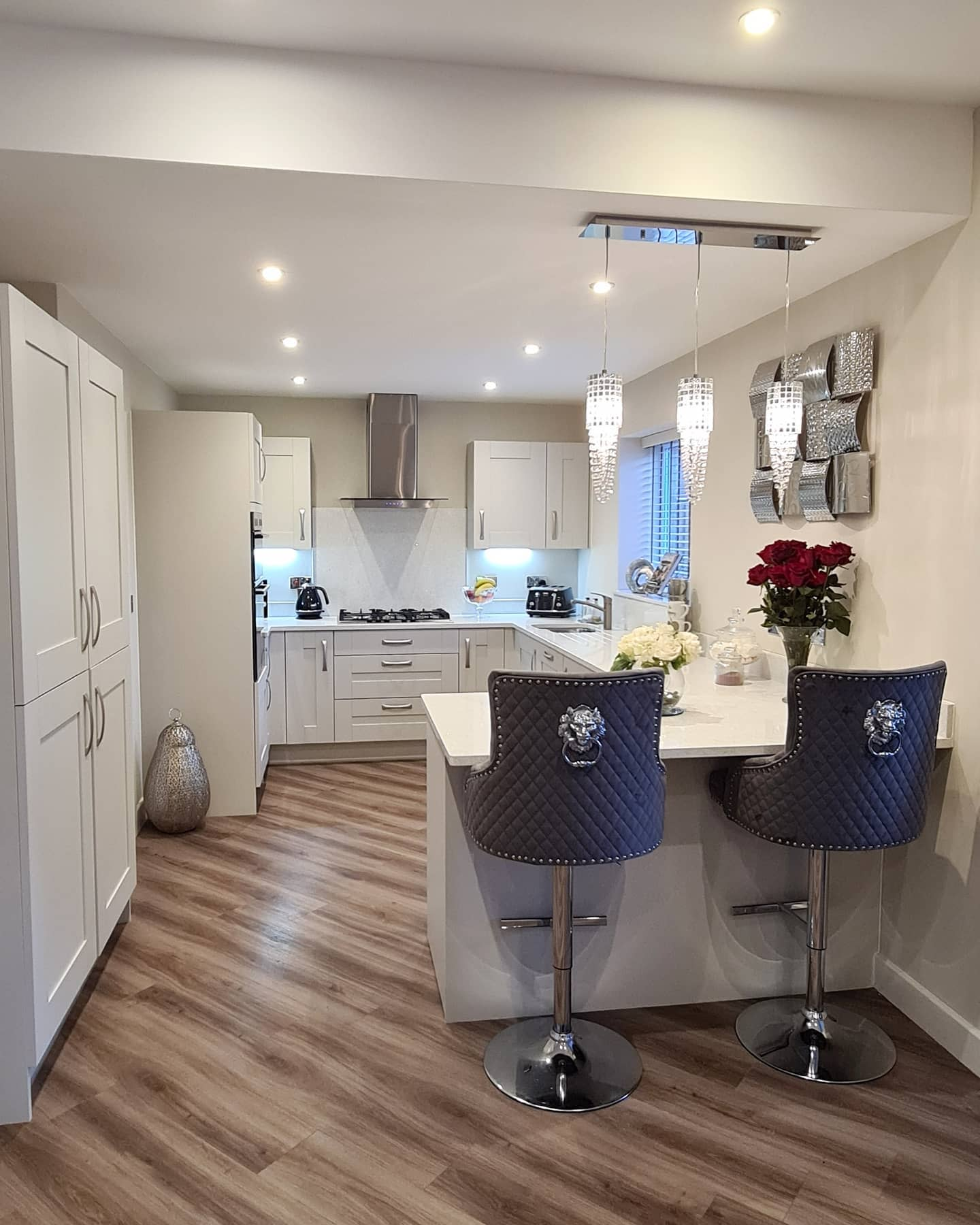 Lighting Kitchen Ceiling Ideas -our_newhome_no7