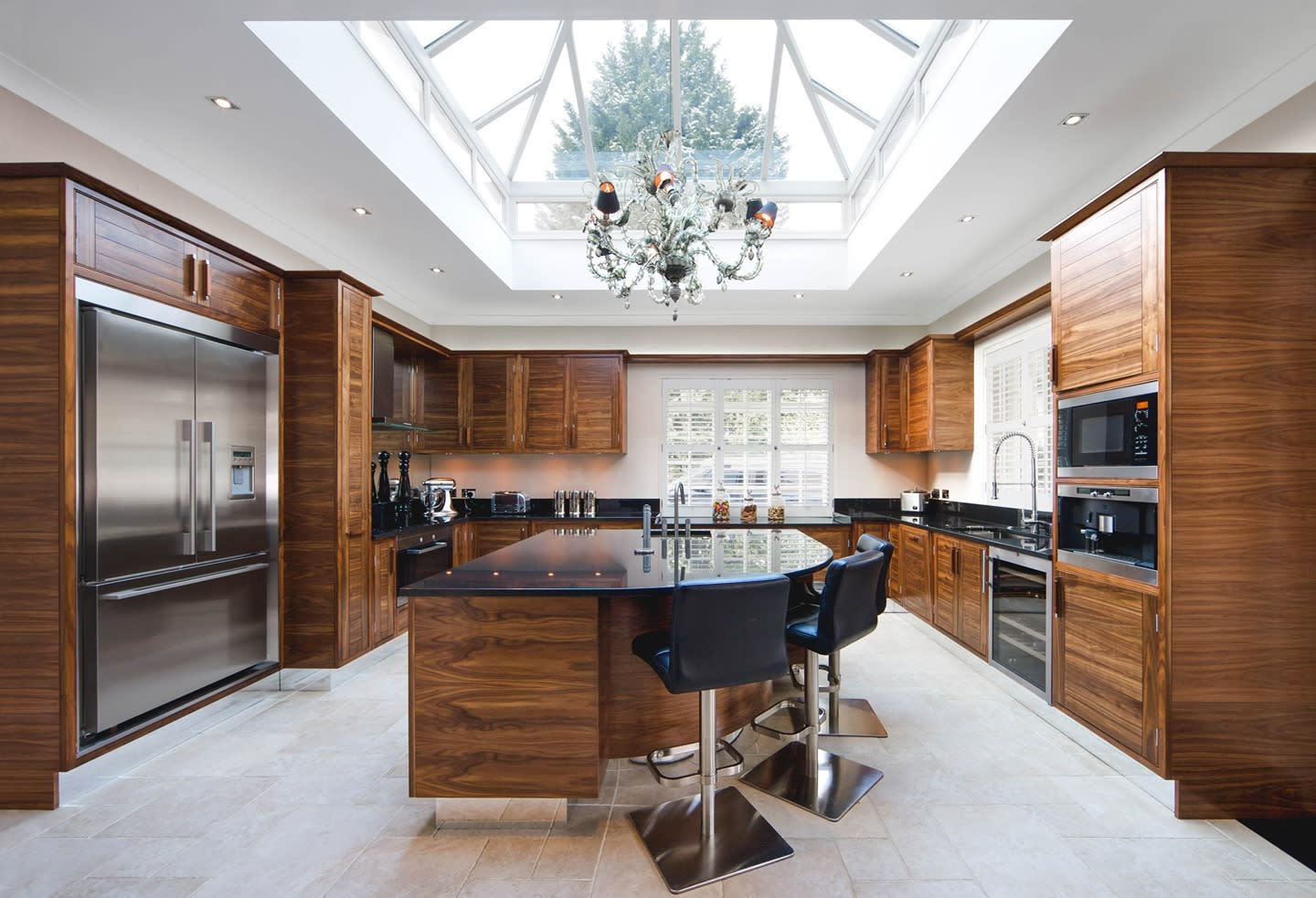 Lighting Kitchen Ceiling Ideas -thewoodworks