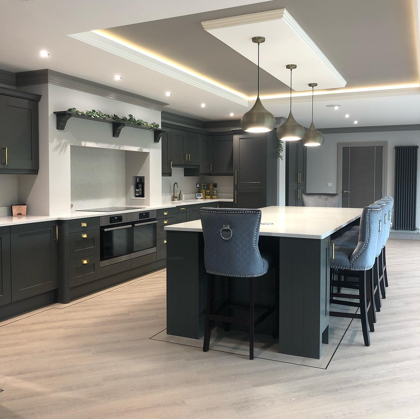Recessed Kitchen Ceiling Ideas -wedgwood_5