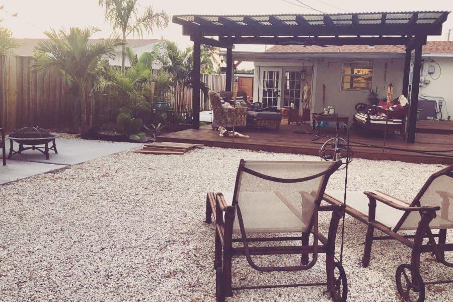 The Top 39 No Grass Backyard Ideas