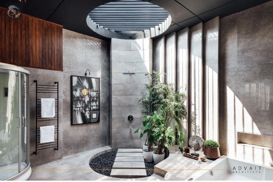 The Top 46 Rustic Bathroom Ideas