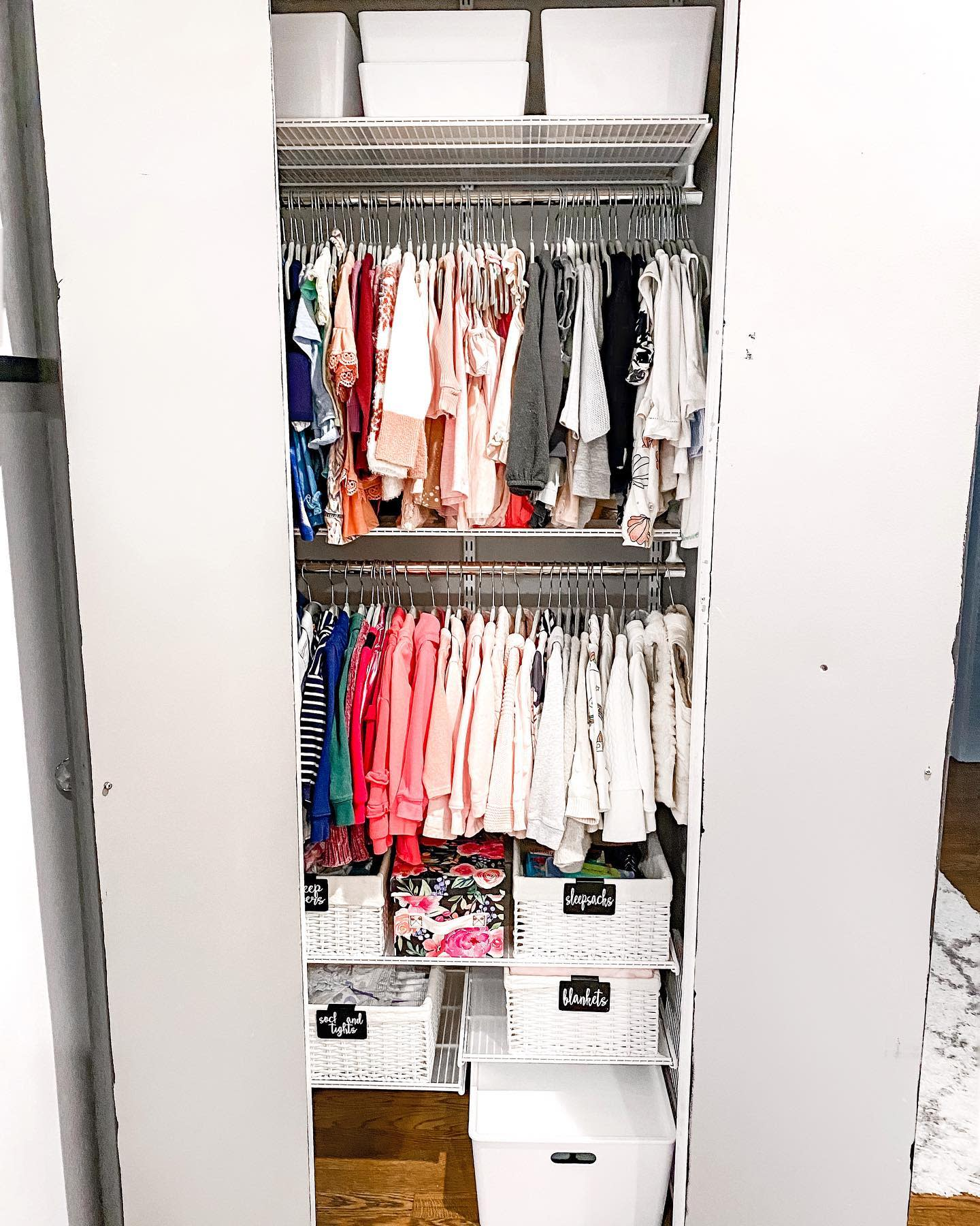Remodel Small Closet Ideas -carefully.placed
