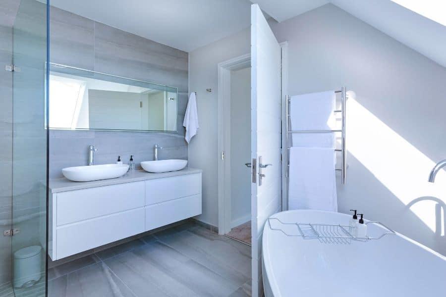 The Top 29 Modern Bathroom Ideas