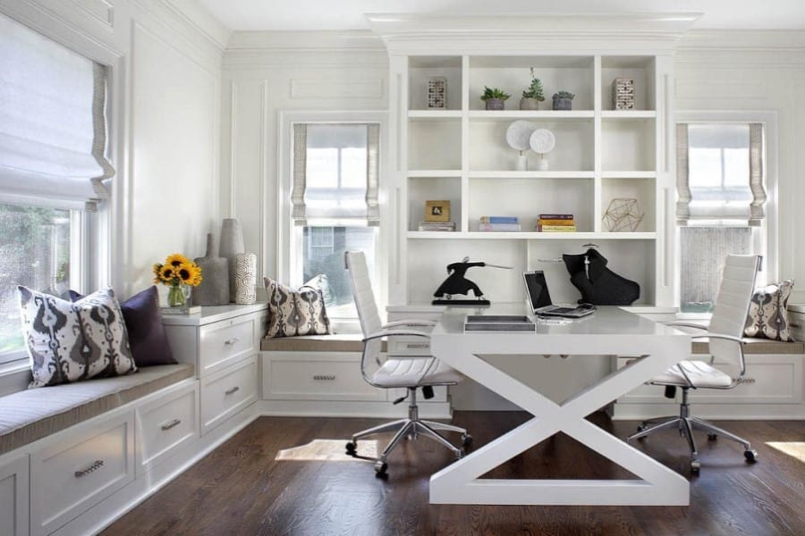 The Top 71 Modern Home Office Ideas